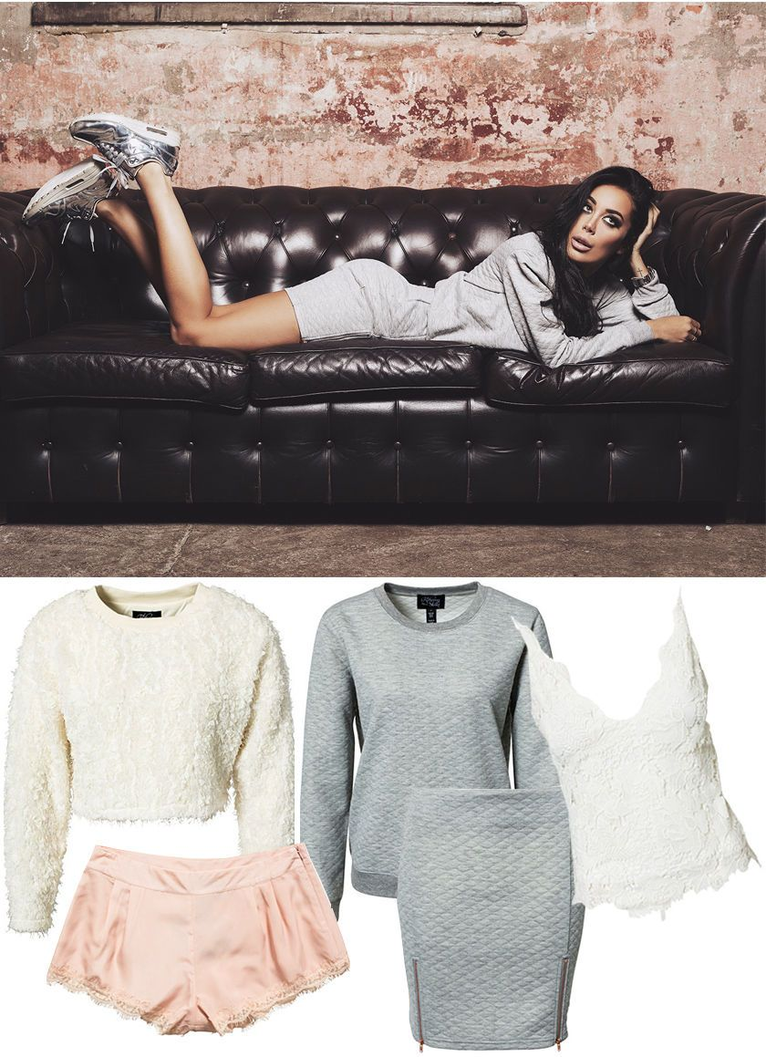 rebecca stella klänning blogg
