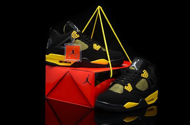 Air Jordan 4 Men Shoes (12) , wholesale  49.99 - www.hats-malls.com