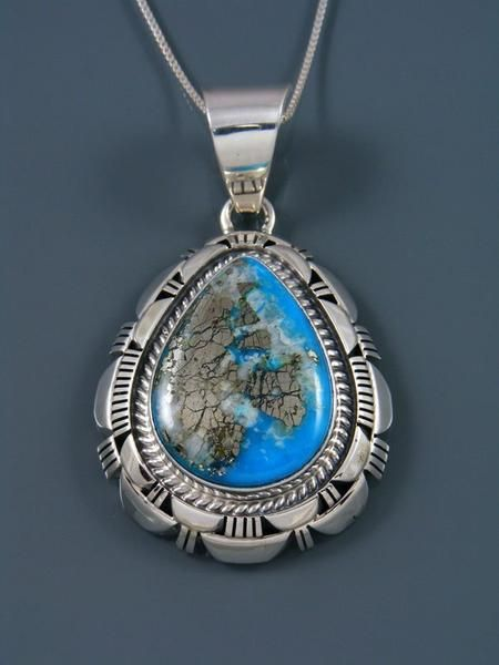 Photo of Native American Jewelry Necklaces and Pendants
