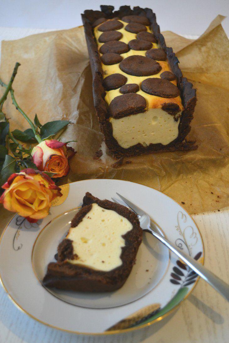 Russischer Zupfkuchen | Rezepte: Fabelhafte Desserts in ...