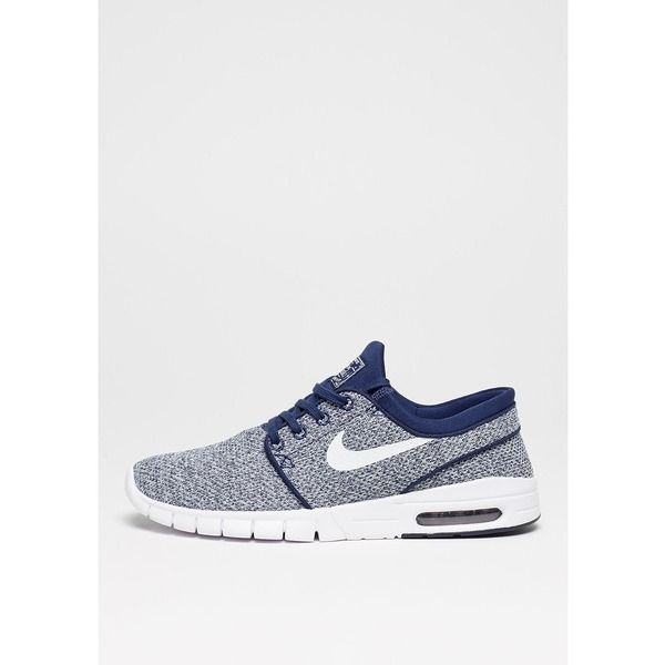 NIKE SB Stefan Janoski Max binary blue/white-team red