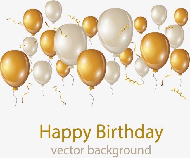 Vector Globo De Oro Pintado A Mano Diagrama Vectorial Pintado A Mano Oro Png Y Psd Para Descargar Gratis Pngtree Happy Birthday Emoji Happy Birthday Clip Art Happy Birthday Ecard