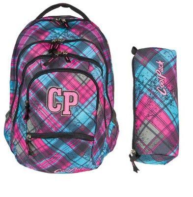 Coolpack Plecak Szkolny Tornister Piornik Gratis 6867087043 Oficjalne Archiwum Allegro Backpacks Bags Osprey Backpack