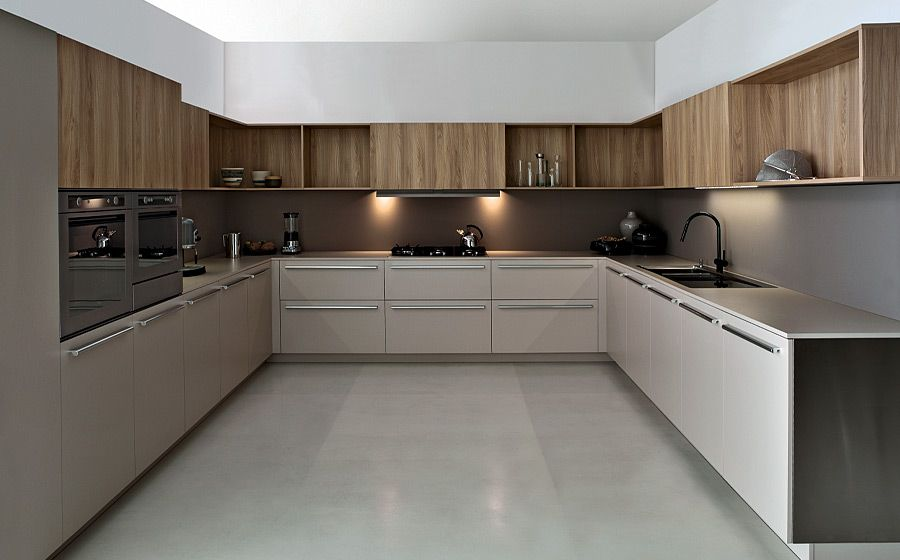 Modern Italian Kitchens With Modular Cabinets Colorful Classy Italian Design Kitchen Inspiration Design