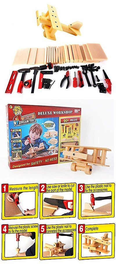 Other kids crafts 28145 diy do it yourself child boys toy wood other kids crafts 28145 diy do it yourself child boys toy wood workshop craft kit solutioingenieria Images