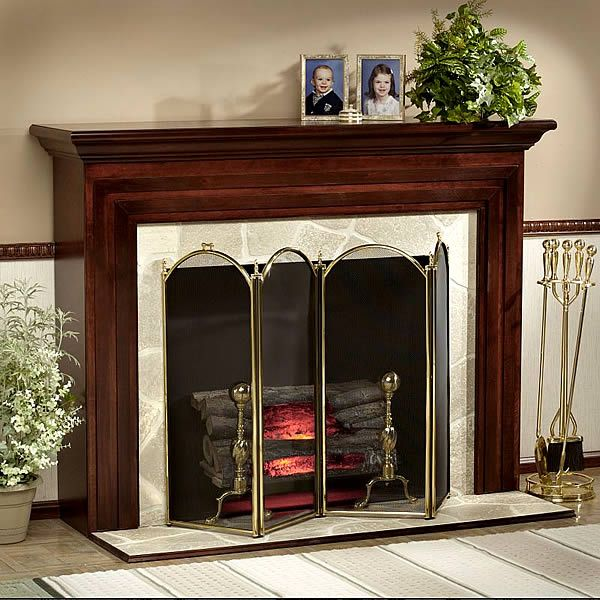 electric fireplaces   Harmon Style Indoor Portable Electric Fireplace with  Fieldstone and . - Electric Fireplaces Harmon Style Indoor Portable Electric