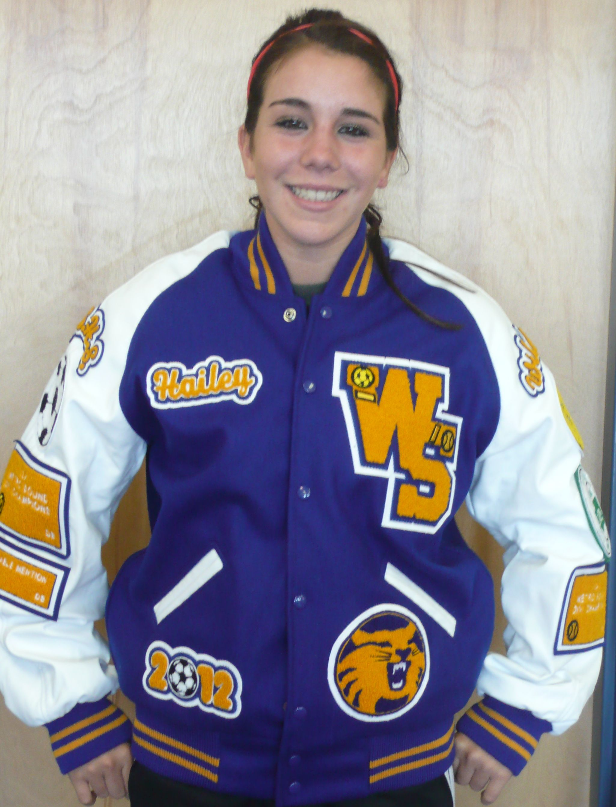 West seattle high school varsity letter jacket nationalachiever west seattle high school varsity letter jacket nationalachiever varsity spiritdancerdesigns Choice Image