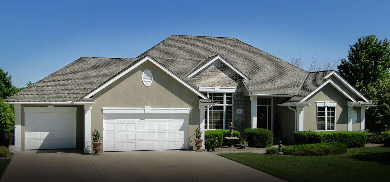 Best Kansas Certainteed Landmark Tl Ir Weathered Wood 400 x 300