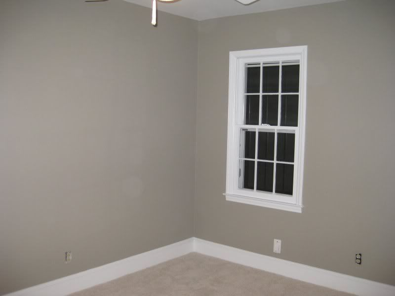 Painted windows and walls! | Swatch, Lights and Greige ...