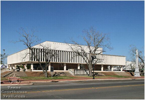 Matagorda County Courthouse Bay City Texas Matagorda Bay City