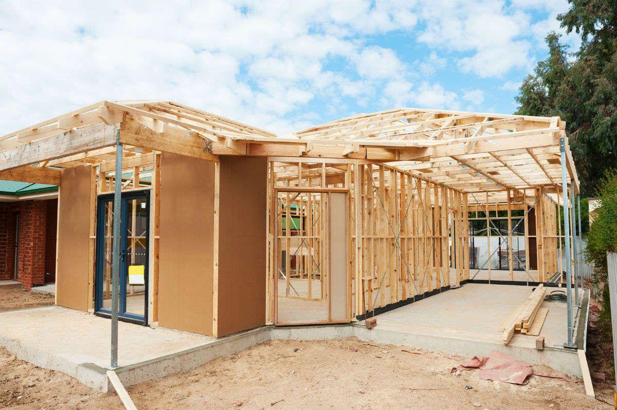Cout D Une Extension Maison Avec Images Extension Maison