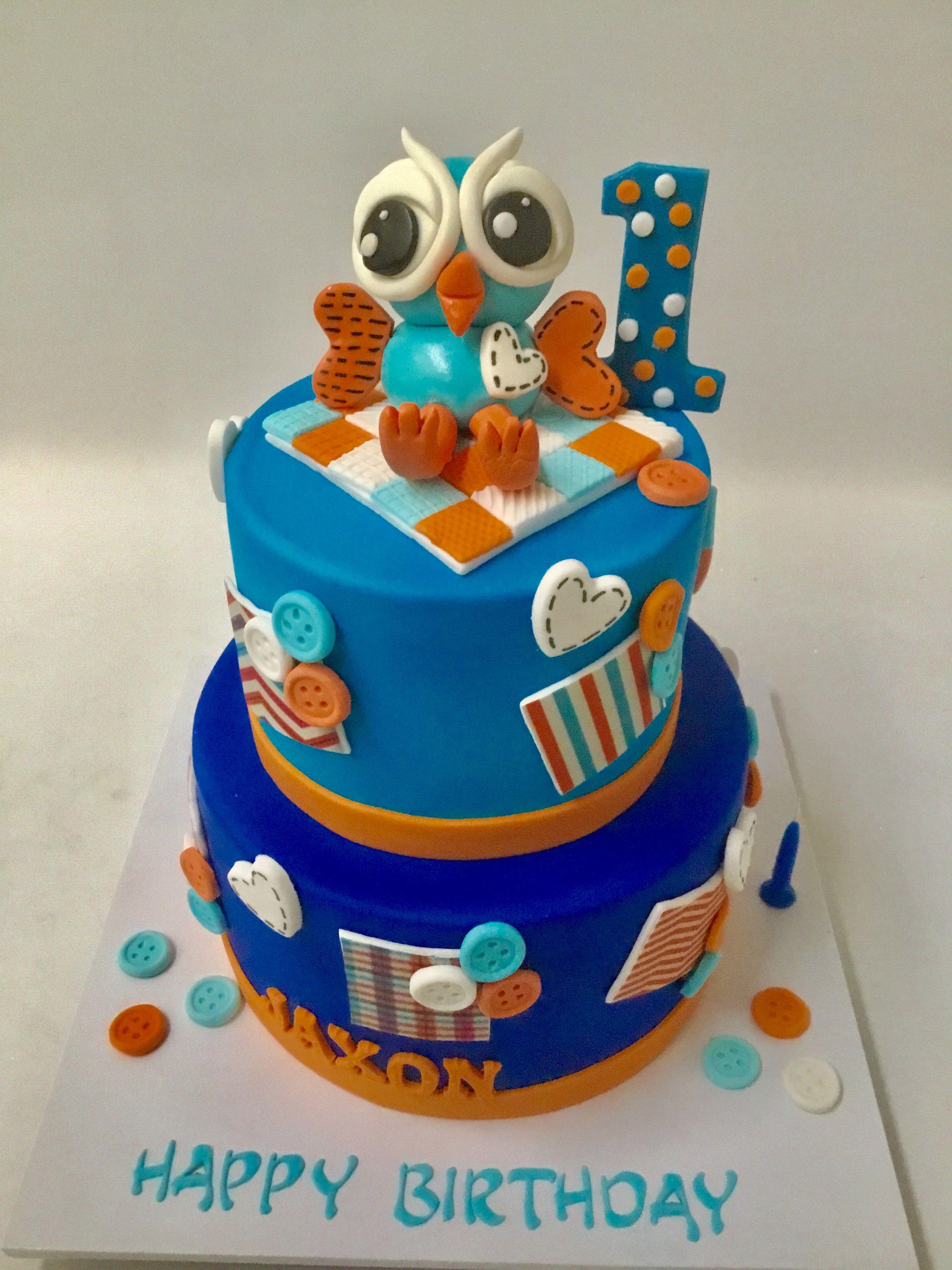 The Cake Cottage: Wedding Cake Gallery