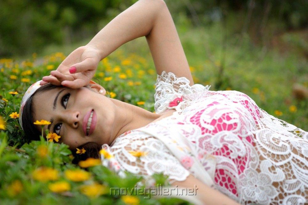 Deepa Sannidhi Photoshoot