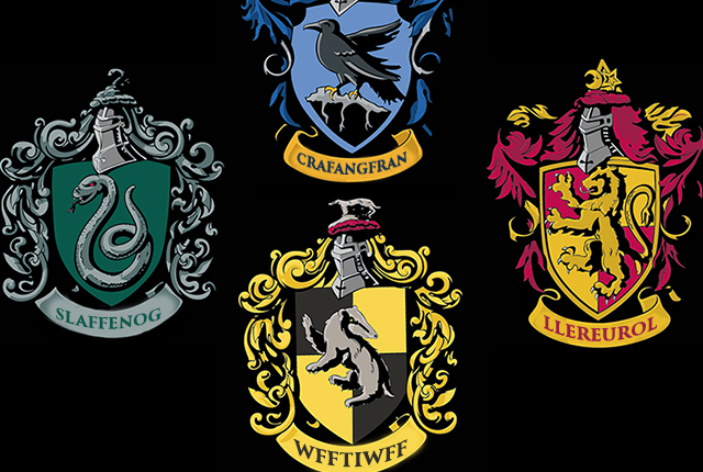 8 Languages With Different Names For The Hogwarts Houses Hogwarts Harry Potter Hogwarts Houses Hogwarts Houses