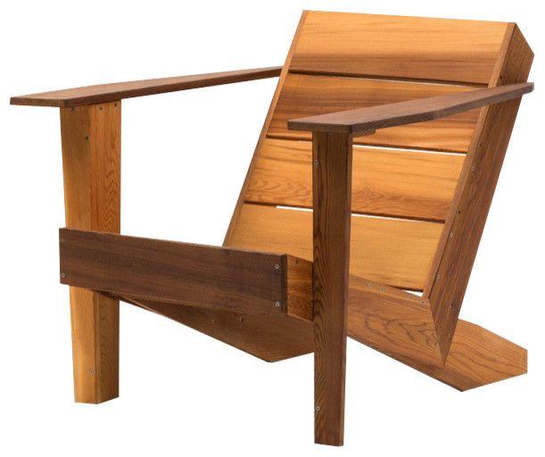 High Quality Cedar Adirondack Chairs With Adirondack Chairs Cedar Deck Chair Mid Century Modern  Modern Chair
