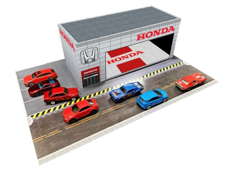 Car Dealerships 1 64 Diorama Showroom For Hot Wheels Diecast Cars Chevrolet Dealership Car Dealership Diecast Cars