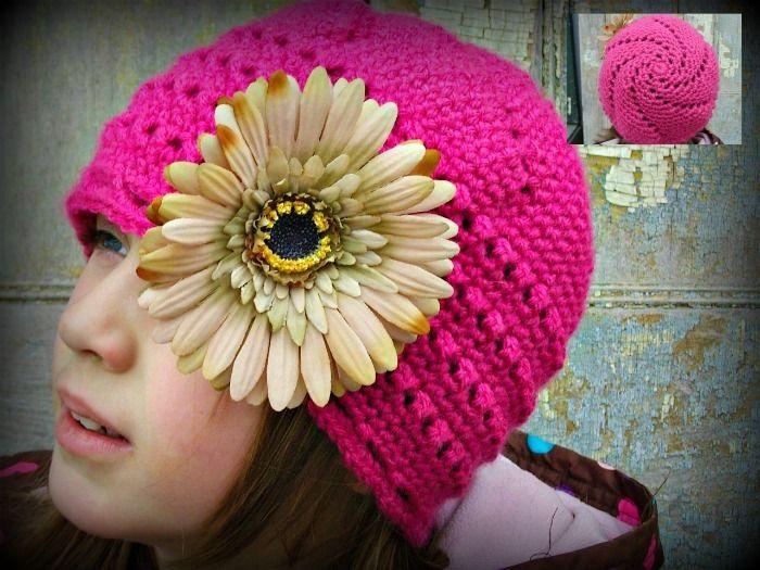 Shelbi Free Crochet Hat Pattern For Kids Free Crochet Hat Patterns