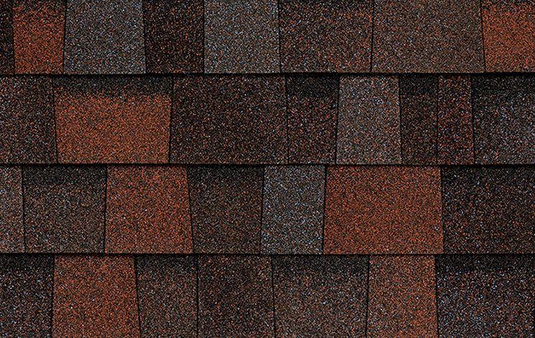 Best Owens Corning Duration Designer Merlot Roofing Cheap 400 x 300