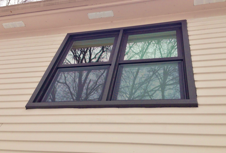 Andersen 100 Series Windows Dark Bronze