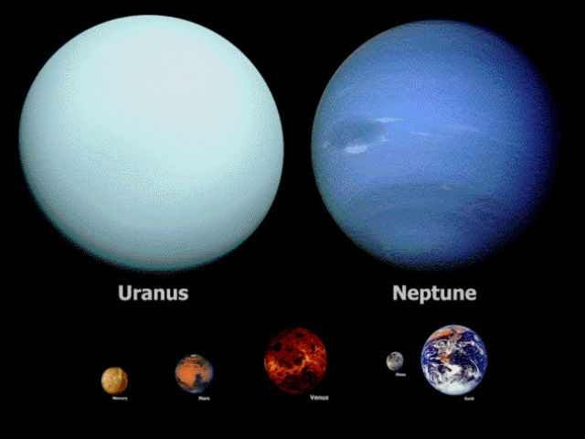 The moons of your anus