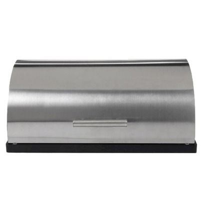 Target Bread Box Cool Soon To Be Turquoise Breadbox  Threshold™ Stainless Steel Breadbox Design Inspiration