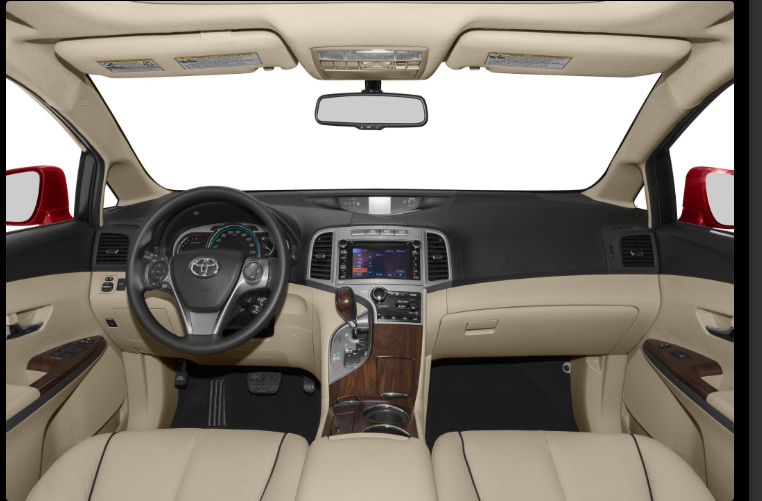 The 2020 Toyota Venza Offers Outstanding Style And Technology Both Inside And Out See Interior Exterior Photos 20 Toyota Venza Toyota Interior And Exterior