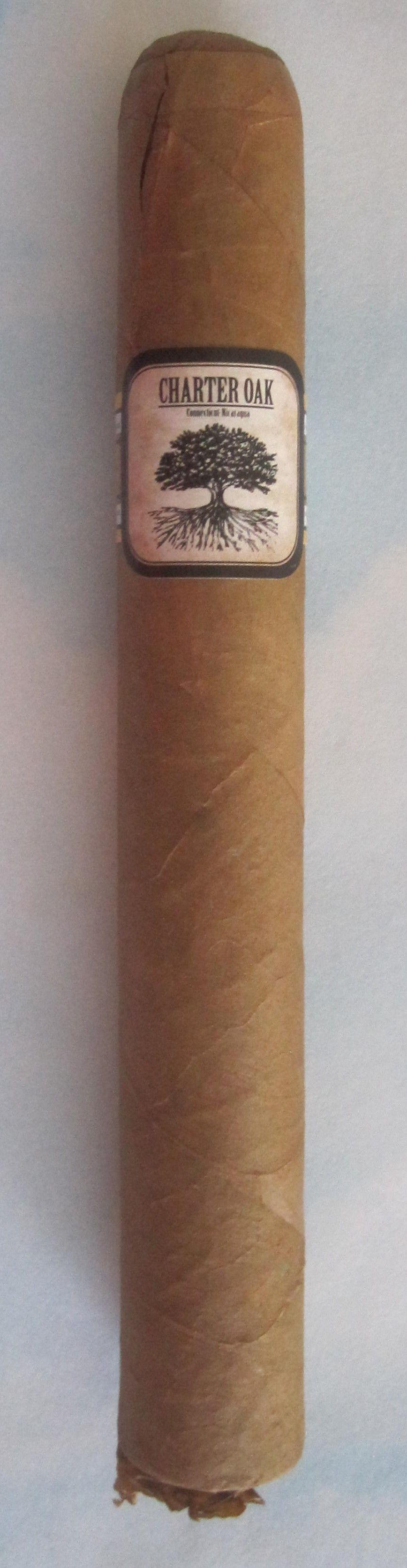 Charter Oak Cigar
