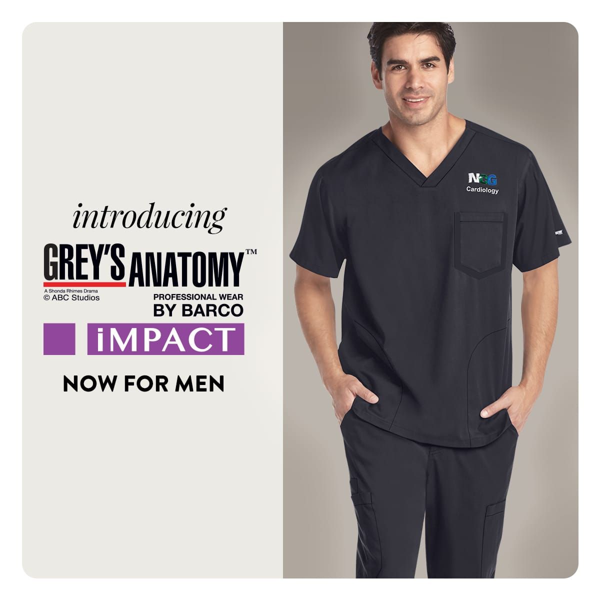 Pin by Uniform Advantage Scrubs on Grey\'s Anatomy Scrub Uniforms ...
