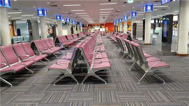 Airport Chair Project Thailand Hatyai International Airport International Airport Airport Thailand Airport