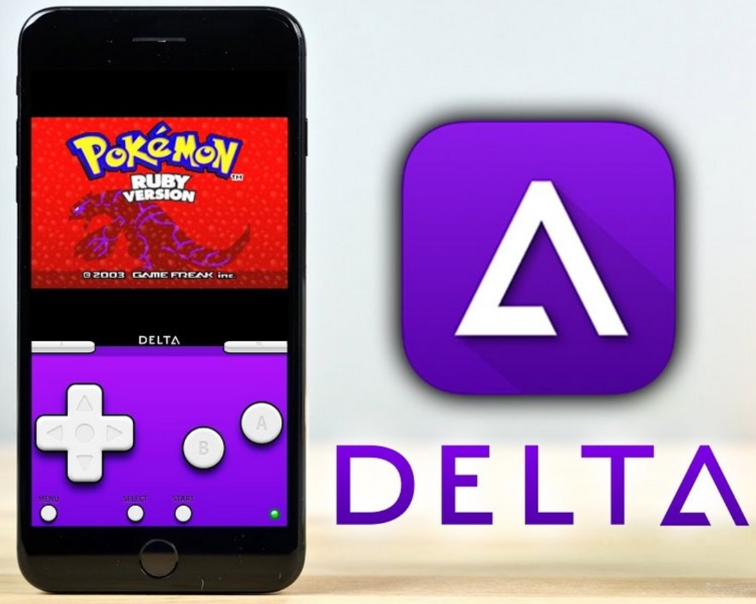 Short Evaluation of the Delta iOS Emulator Beta Version