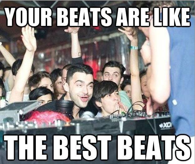 The Best Beats