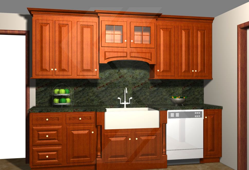 Kitchen Design & Installation Tips Photo Gallery | Cabinets.com by ...