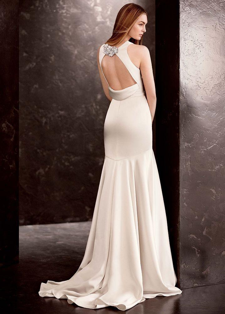 50 Incredible non-traditional wedding dresses under $500!   Wedding ...
