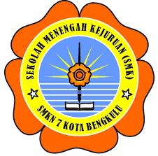 Logo Smkn 7 Kota Bengkulu Penelusuran Google