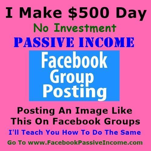 Facebook Wealth Formula Training | Wealth Formula Facebook