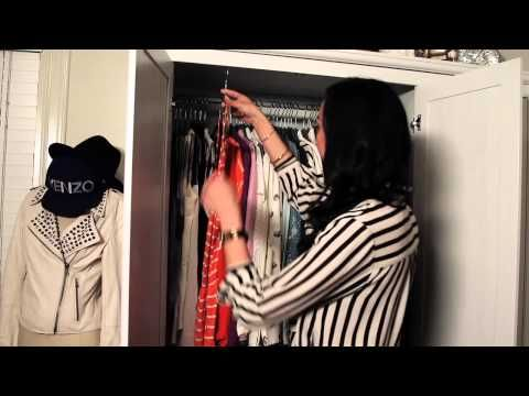 My closet unhaul with HM for their Long Live Fashion Campaign.  #closetcleanout #closetdiaries