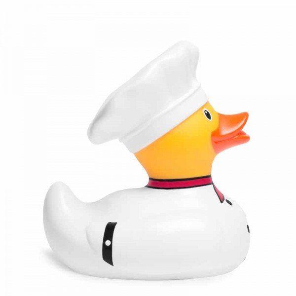 Deluxe Bud Duck - Chef