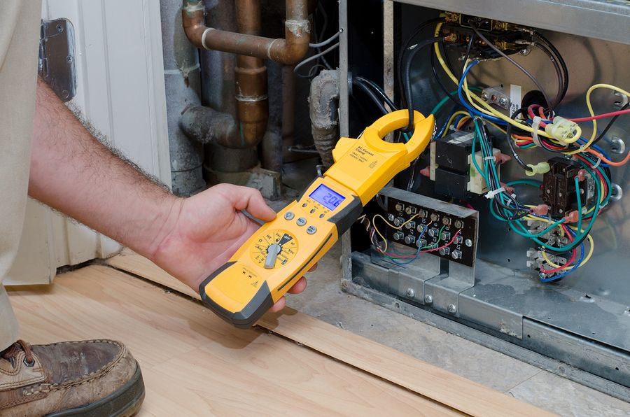 24hr Emergency Service Heating & Air Conditioning HVAC