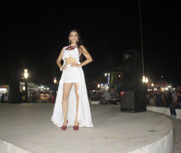 Progreso sede del Certamen Miss Eart 2015