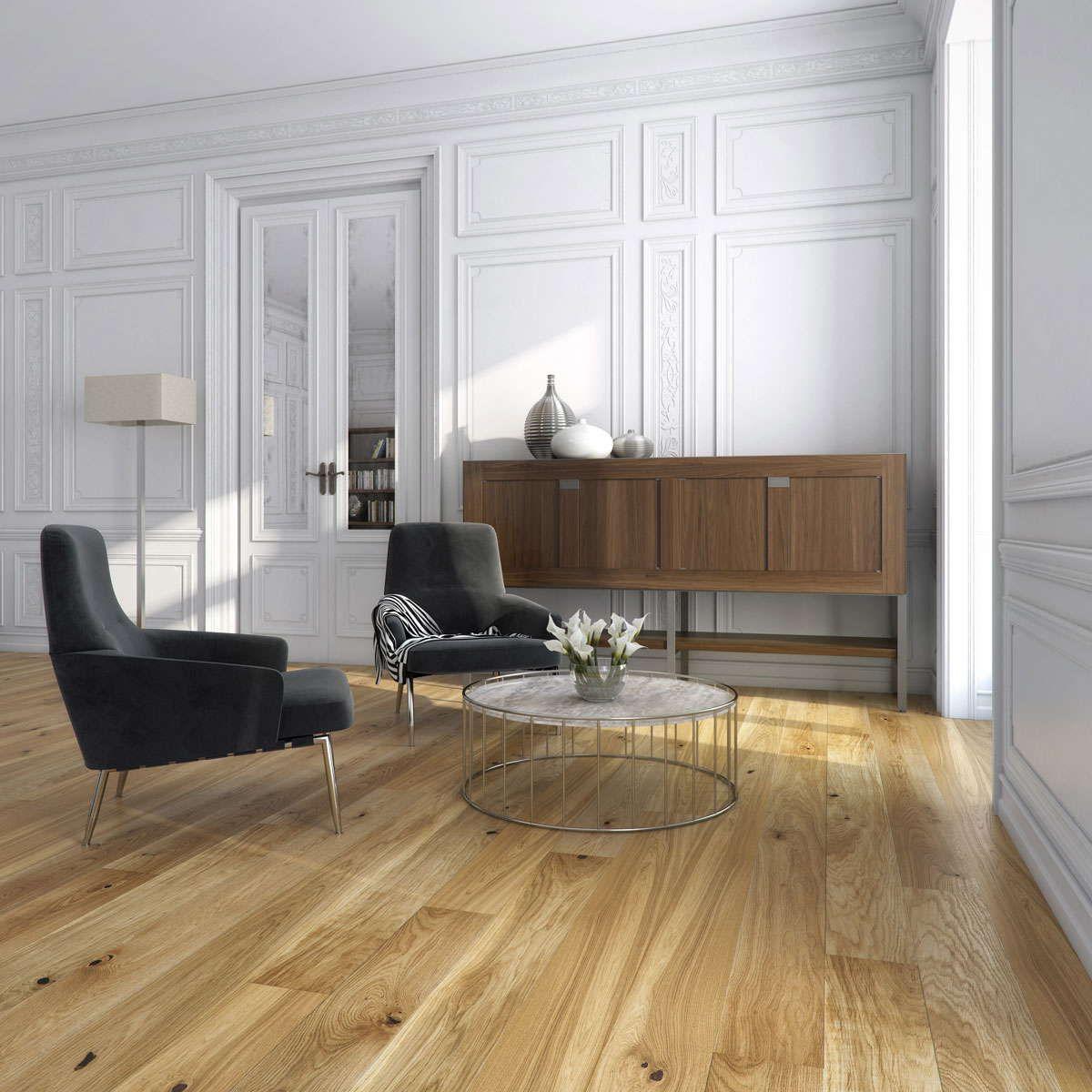 Natura Belfast Engineered Oak Wood Flooring is an