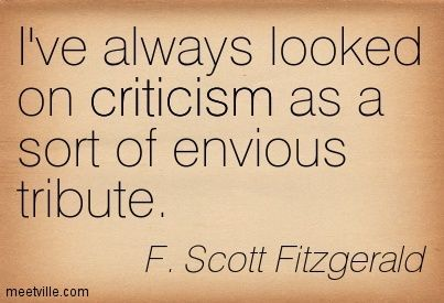 Jealousy Quotes F Scott Fitzgerald Ive Always Looked On