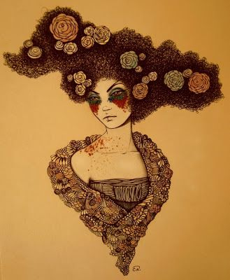 Stylish Fashion Illustrations