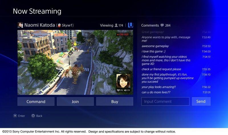 Engadget 中文版 Streaming, Video game news, Playstation