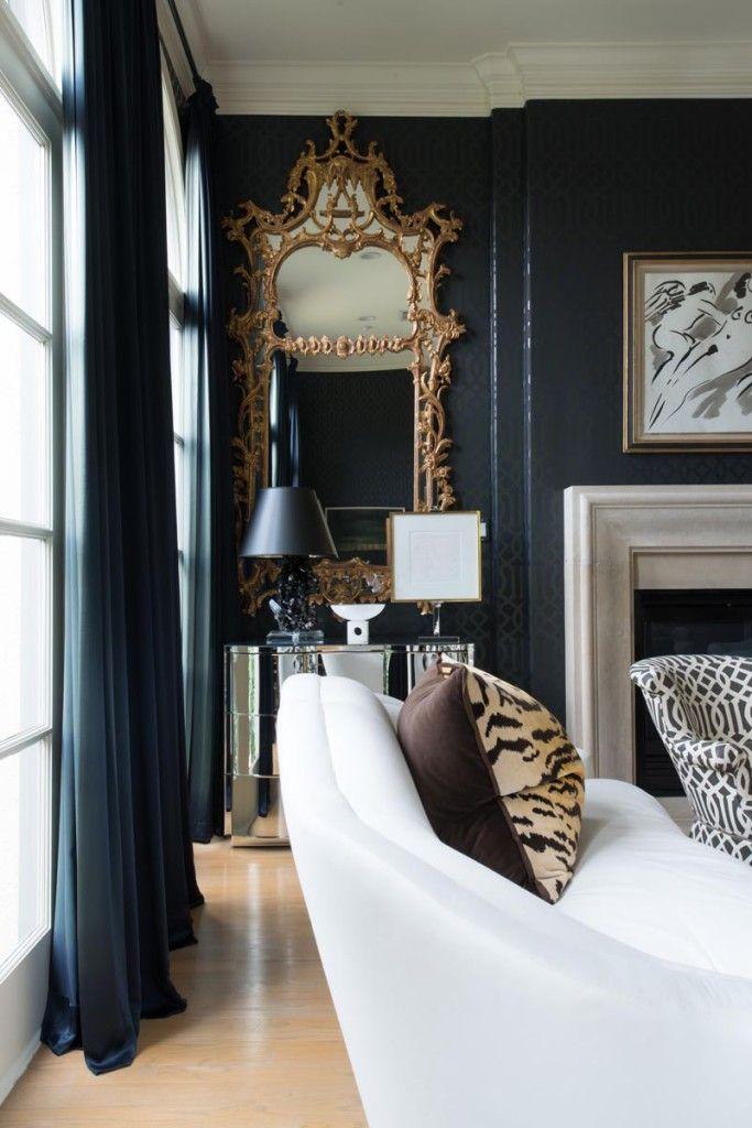 modern wohnen neutrale farben, antique, modern   living. antique & modern   pinterest   neutrale, Design ideen