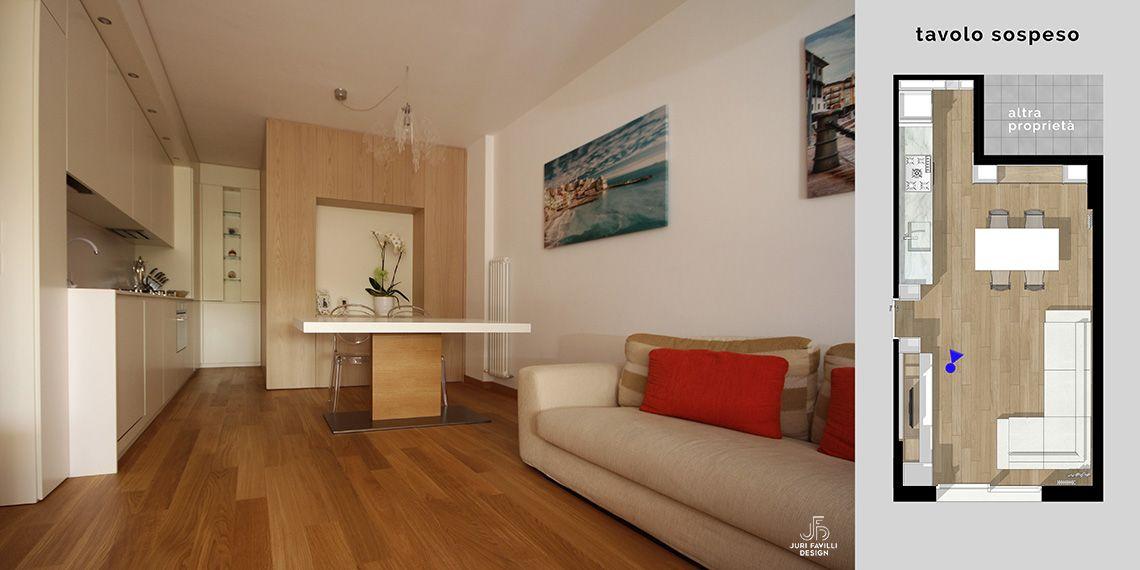 Ristrutturare e Arredare Casa al mare in Liguria | JFD Design Milano ...