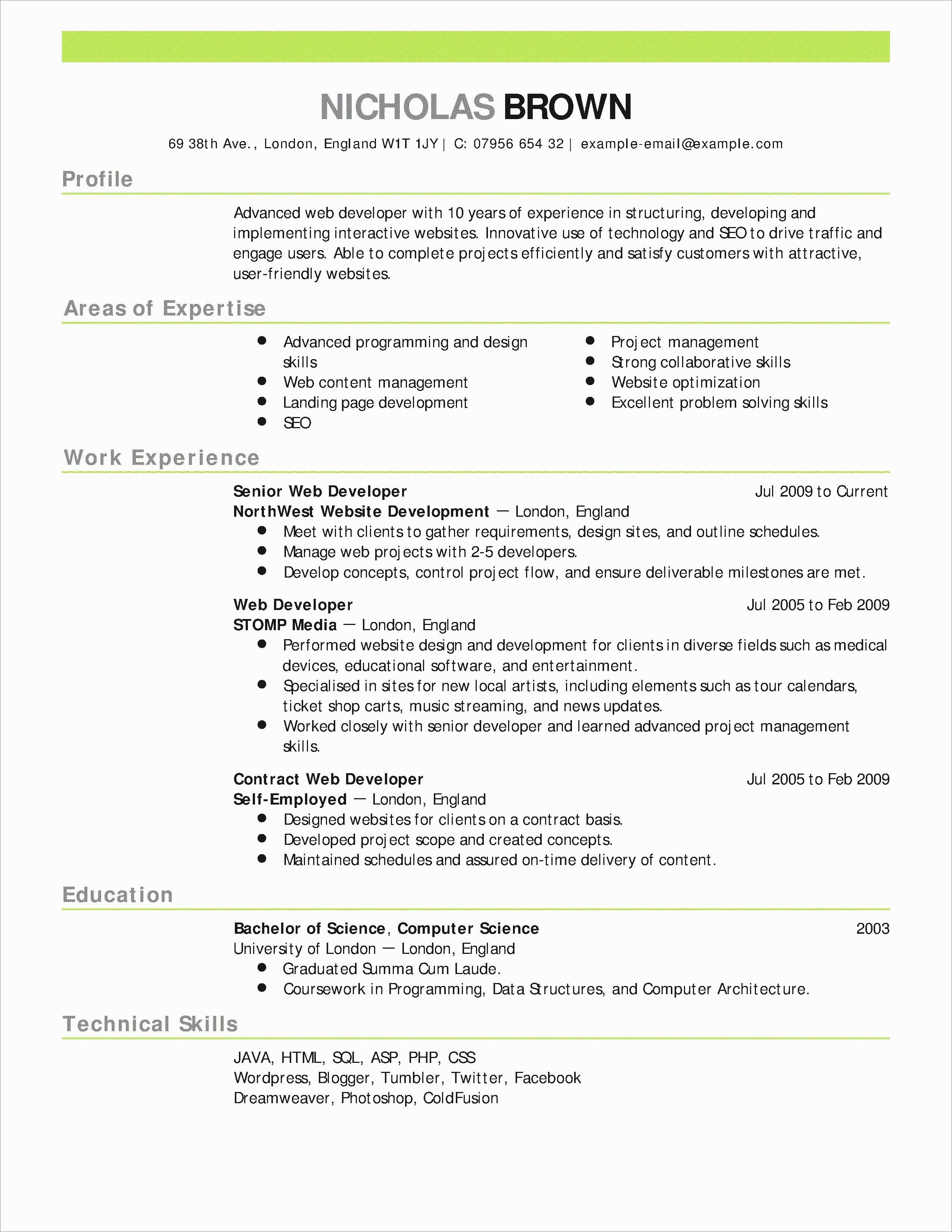 Cyber security analyst resume lovely lovely it security