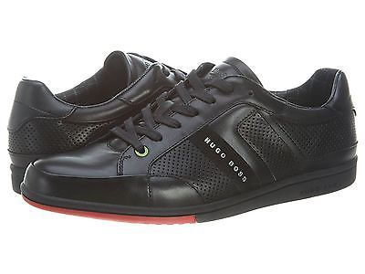 hugo boss shoes europeans style