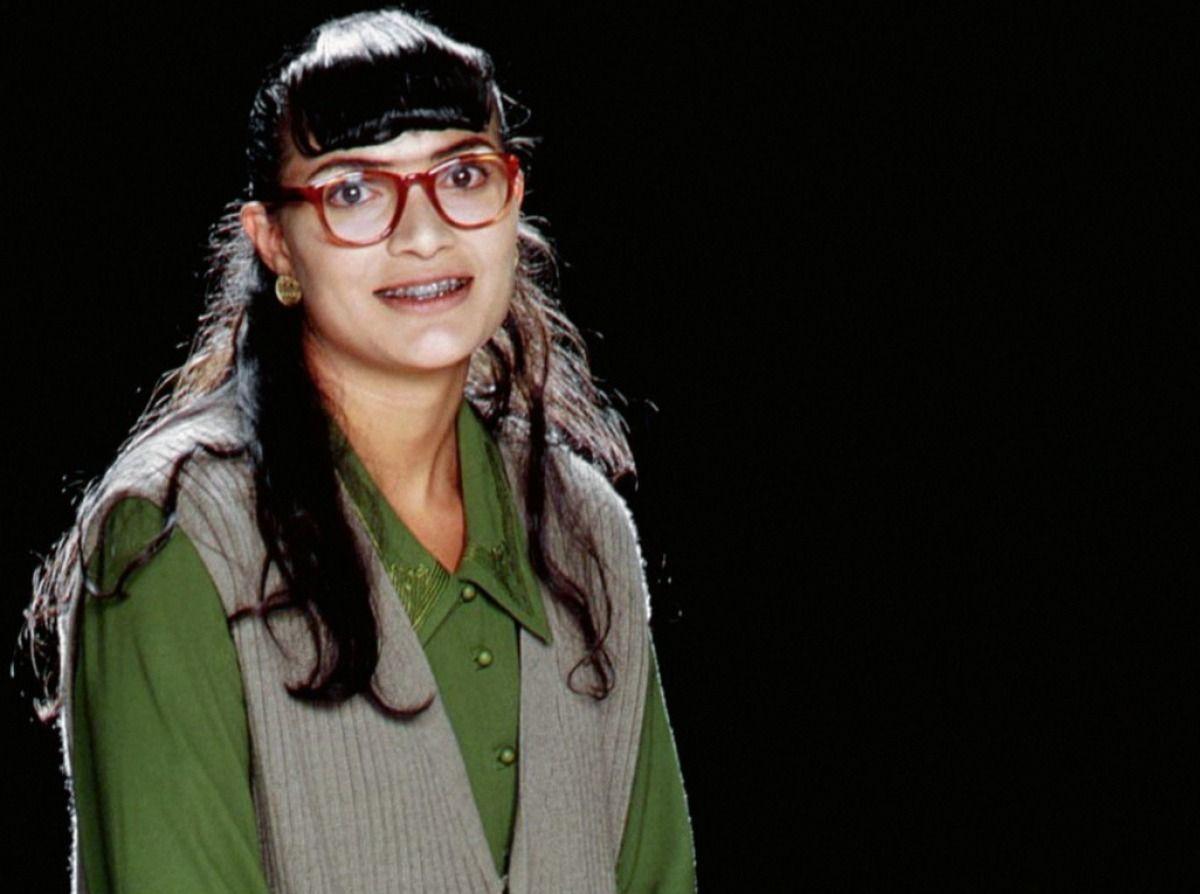 Betty La Fea The Original One Beauty Hair Styles Dreadlocks