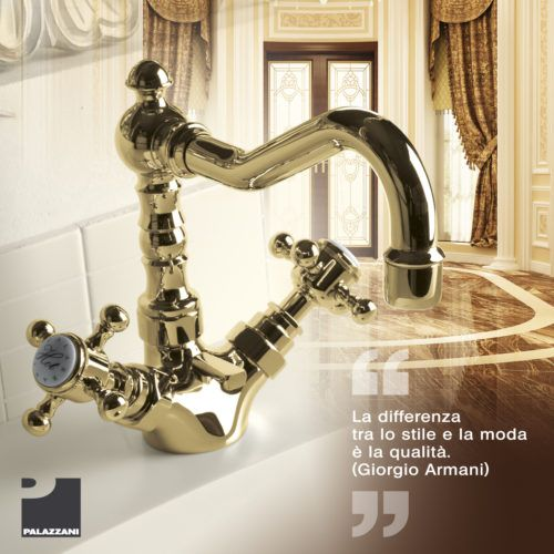 High Quality Modern Palazzani By Pierdeco Italian Bathroom