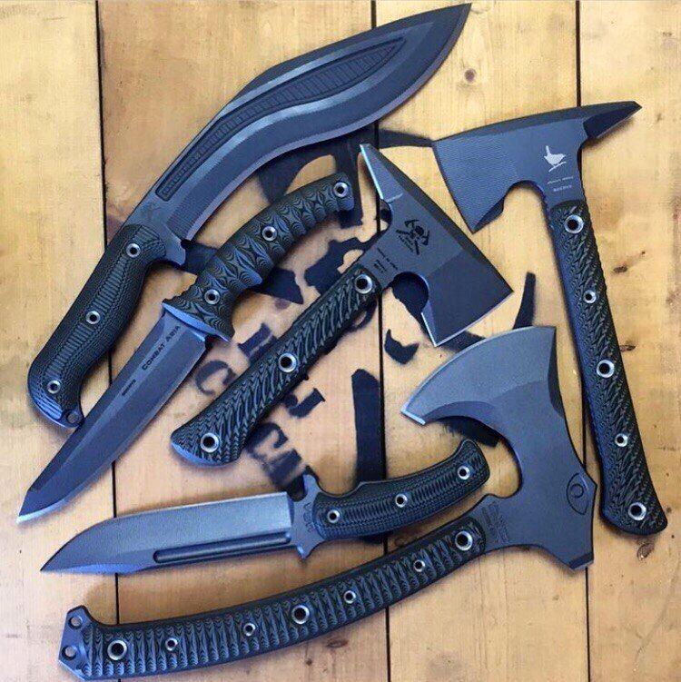 Mens #Life | Guns | Tactical knives, Knives, swords, Rmj